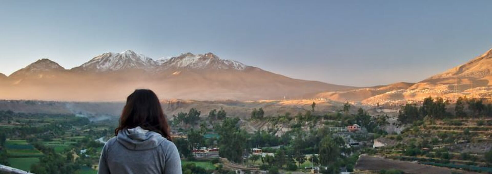 Arequipa Tour